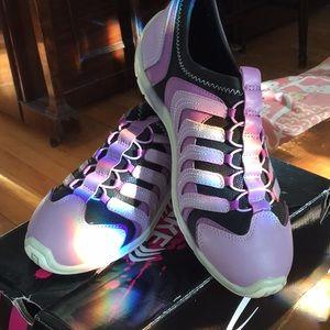 CAPEZIO Dance Hiphop Jazz Sneaker Shoe 9